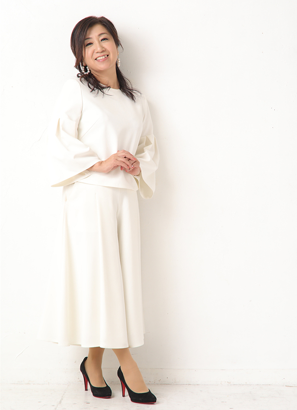 平野裕加里